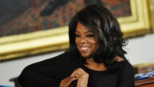 Oprah Winfrey gives 25 Irish books seal of approval