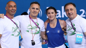 Billy Walsh continues to have the full support of Kieran Mulvey