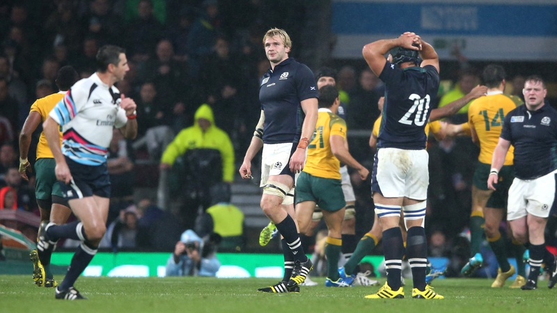 Why is decision making important in Rugby?