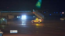 Packages recovered from body of man who died on Aer Lingus flight