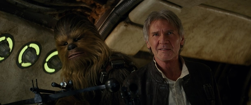 Ok Chewie. A one, a two, a one, two, three....