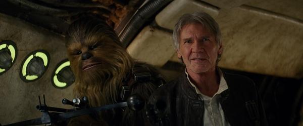Star Wars: The Force Awakens opens in Ireland on Thursday December 17