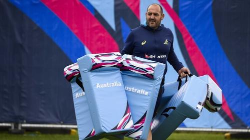 Argentina hires Mario Ledesma as new national team coach