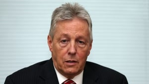 Peter Robinson said that 'while the election is unstoppable the headlong rush into destruction is not'