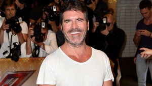 Simon Cowell welcomes back Louis, Sharon and Nicole