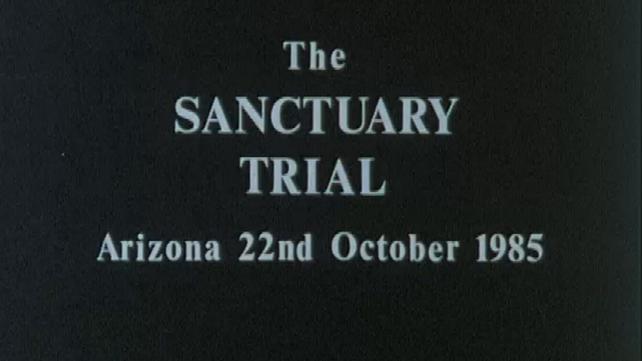 Radharc Sanctuary Trial (1985)