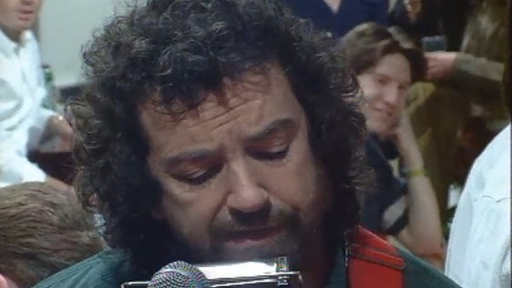 Andy Irvine on Nighthawks (1990)