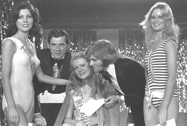 Miss Ireland (1975)