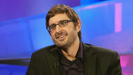 Louis Theroux on Saville