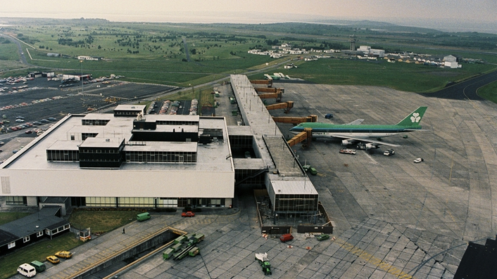 Will Dublin airport get a new runway?