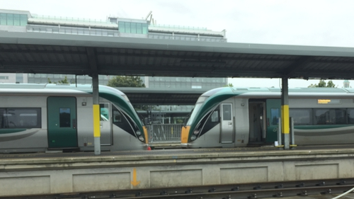 New routes could carry 3,500 commuters from Kildare