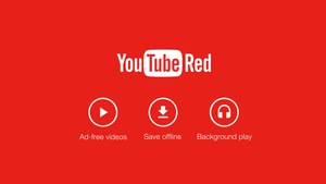 YouTube Red could be available in Ireland soon