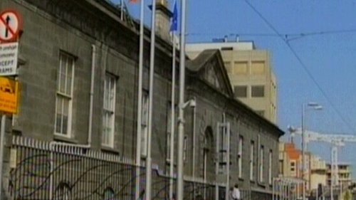 21 cases came before Dublin District Court this morning