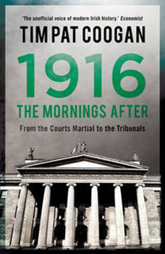 Book: 1916 – The Mornings After