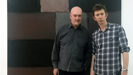 The Works Presents: Sean Scully