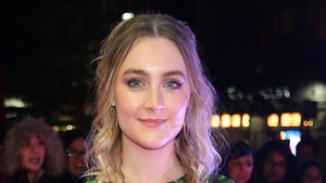Saoirse Ronan joins Tubs on The Late Late Show tonight