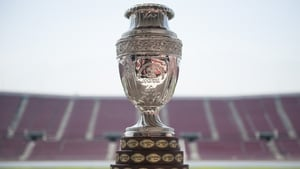 The Copa America will be decided outside the continent of South America for the first time in 2016