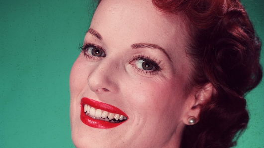 Conor Fitzsimons - Letter Discovered about Maureen O'Hara