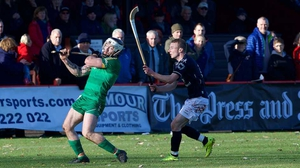 Ireland were undone by a strong Scottish performance in Inverness