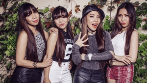 4th Impact described the X Factor experience as
