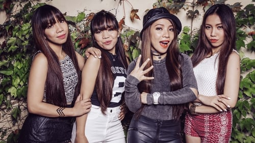 """4th Impact described the X Factor experience as """"unforgettable"""""""