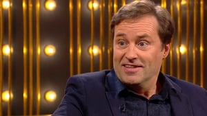 "Ardal O'Hanlon - ""Something has to give"""