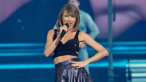Taylor Swift has a long back catalogue of heart-ache