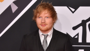 Sharing Sheeran: suits for sale to help hospice