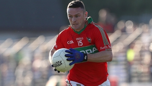 Leighton Glynn: 'We had bigger men in midfield and that really worked for us for the first 10 minutes'