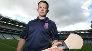 Donal Óg Cusack will be part of a Clare set-up that has struggled since its All-Ireland win in 2013