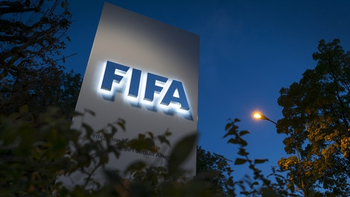 FIFA issued a fine of 10,000 Swiss Francs to Kilrea United