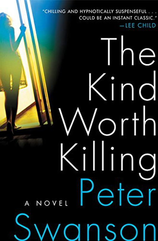 Book Club: The Kind Worth Killing