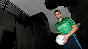 Bernard Brogan: 'To represent your country is not an honour that GAA people have very often'