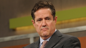 Barclays CEO Jes Staley reports 'another quarter of strong progress towards the completion of the restructuring' of the bank