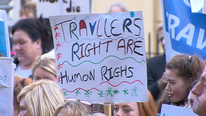 Call for improved traveller accommodation