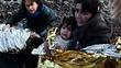 Five children die after migrant boats sink off Greece