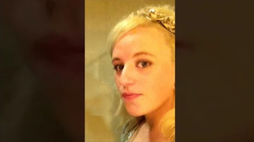 """The judge said that Natalie McGuinness was """"a very caring and kind person"""""""