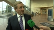 Enda Kenny's ATM comments making international headlines