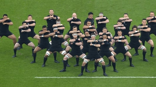 Rugby World Cup Final Preview