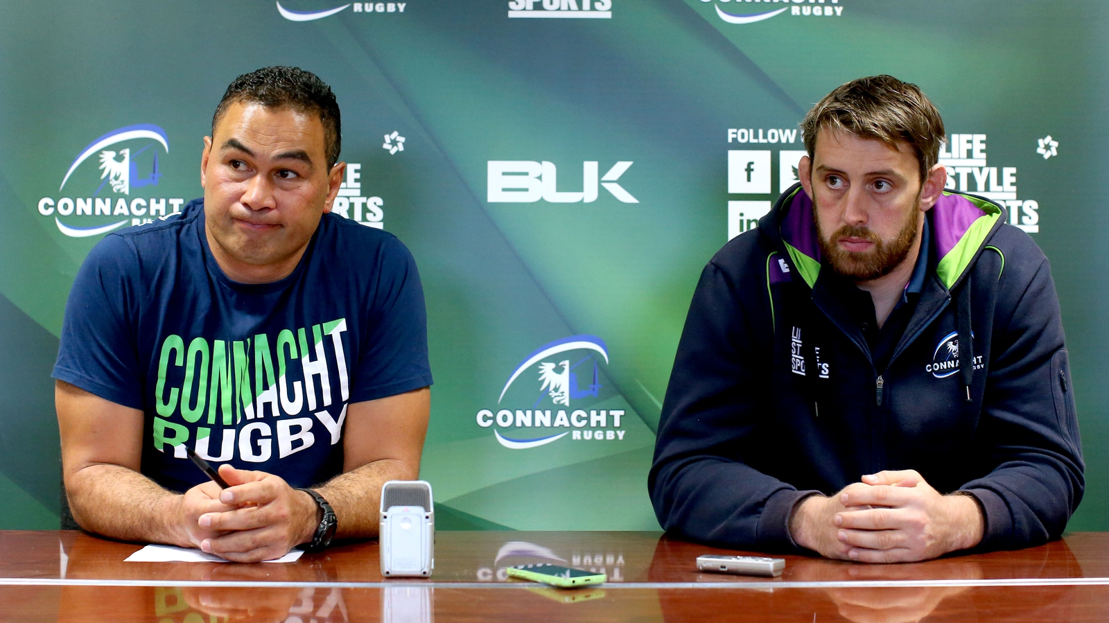 Lam: Understanding is key to Connacht success