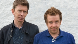 The Works Presents: Kevin Barry