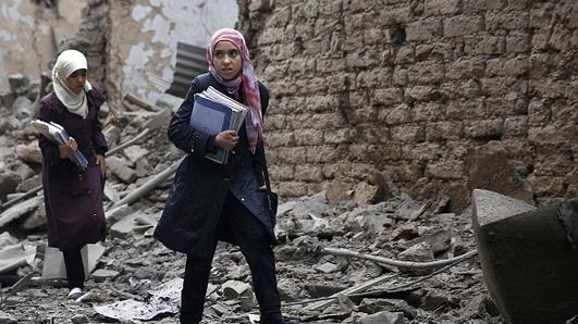 Syria talks set to begin in Vienna