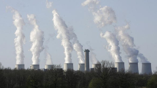 Ireland Misses Environmental Emissions Targets Again