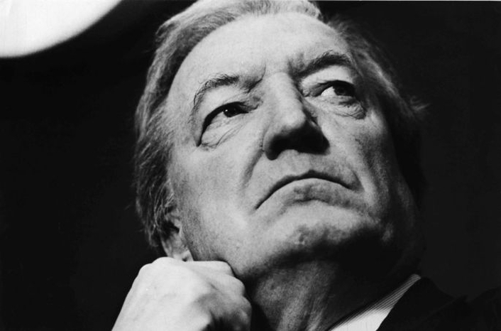 """Charles Haughey: Power, Politics and Public Image"" exhibition by Eamonn Farrell"