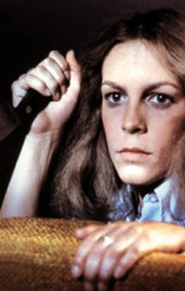 Essay:  female characters in horror films