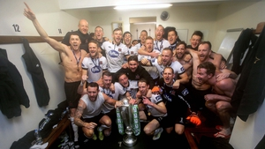 Dundalk have been the outstanding team of the decade
