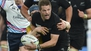 McCaw hungry for more after All Blacks glory