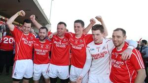 Trillick progress to the Ulster semi-final