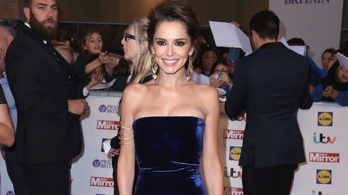 Cheryl says it doesn't matter which category the X Factor winner is in