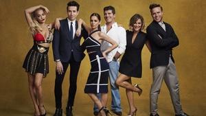 It's Semi Final Week on the X Factor!